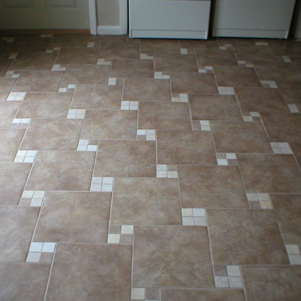 Ceramic Tile Patterns - Ask the Builder - The Home Improvement